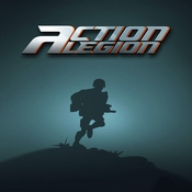 Action legion game icon