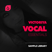 Freshly squeezed samples victoriya vocal essentials icon