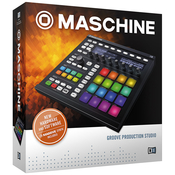 Native instruments maschine 2 boxshot icon