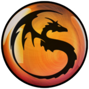 Flame painter 3 pro icon