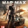 Mad max 2015 game cover icon