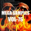 Mega samples vol 76 icon