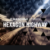 Native instruments maschine expansion hexagon highway 1 0 1 macos icon