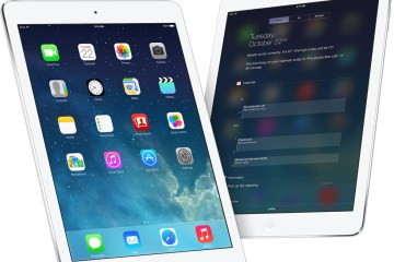 iPad-Air-Home-screen-Notification-Center