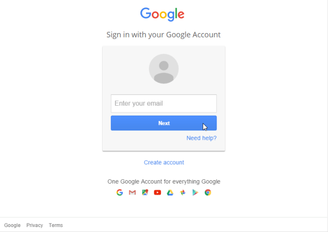 03 Oauth Trigger First Time
