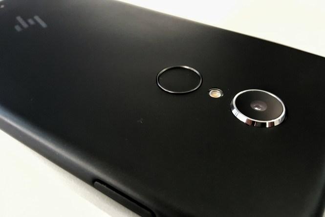 HP Elite x3 04 - Camera