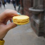 Love at First Bite: My Ladurée Macaron in London