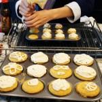 Pumpkin Spice &  Beer Cupcakes