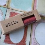 Stila Stay All Day Vinyl Lip Gloss: Terracotta Vinyl