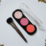 Make Up For Ever x Fifty Shades of Grey: Desire Me Cheek Set Aims to Please