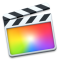 Final Cut Pro X 10.2.3 – Professional video editing solution.