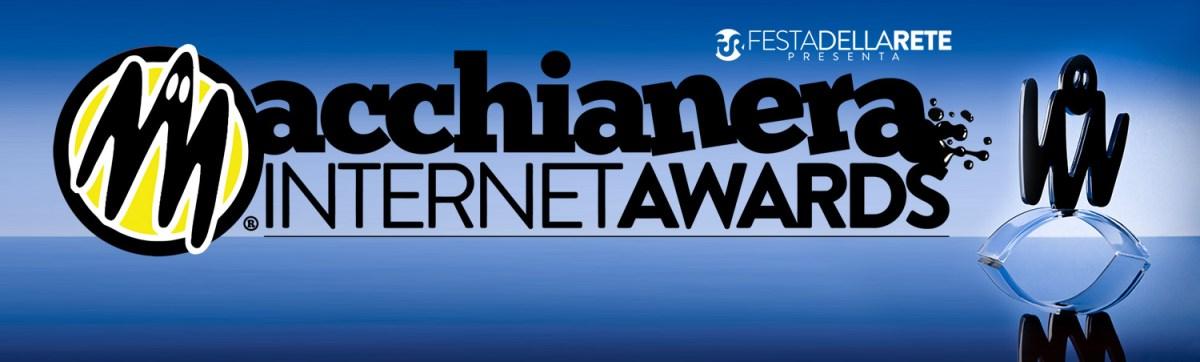 Macchianera Internet Awards 2016 (#MIA16) - La scheda per fare le tue proposte /1