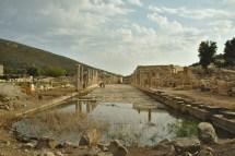 Patara: Wenn auch noch so schön, so langsam verlieren die römischen Ruinen ihren Reiz