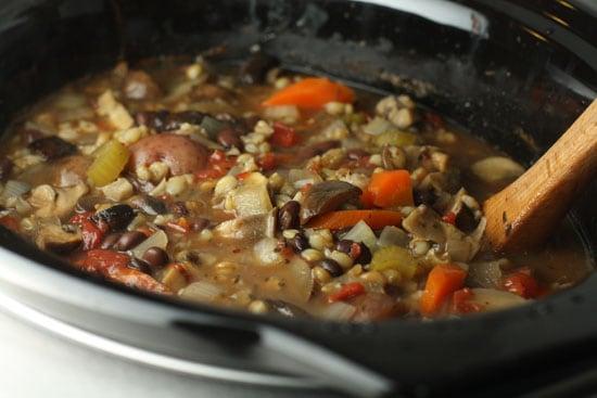 stew done