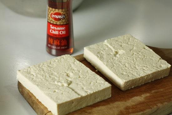 tofu pressed
