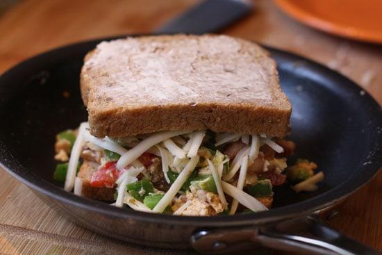 sandwich made