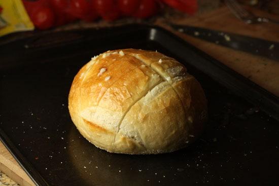 loaf ready