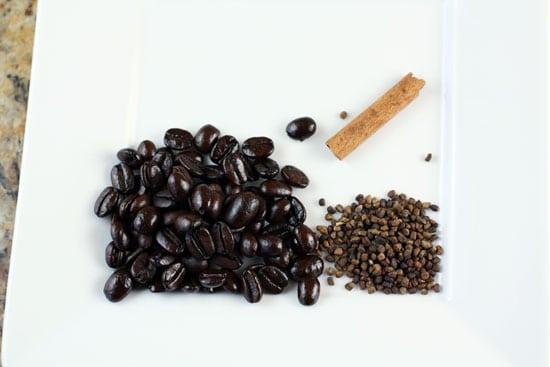 Coffee stuff