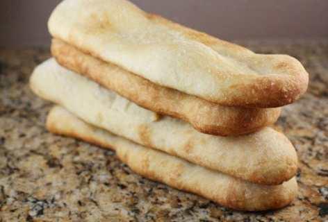Stecca Sandwich Bread