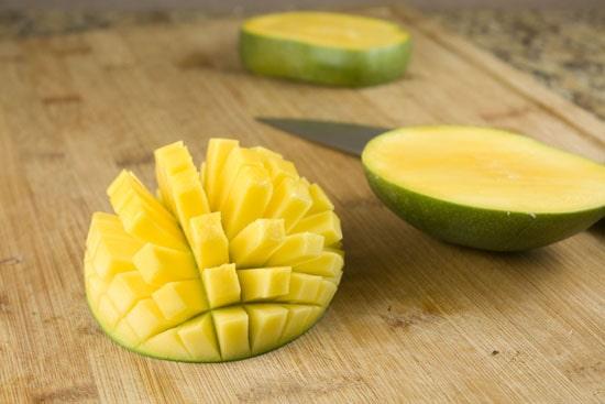 mango - Mango Soba