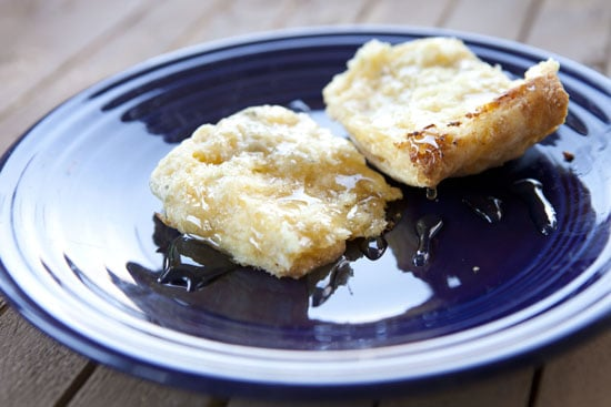 Blue Cheese Biscuits from Macheesmo