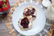 how to make clotted cream