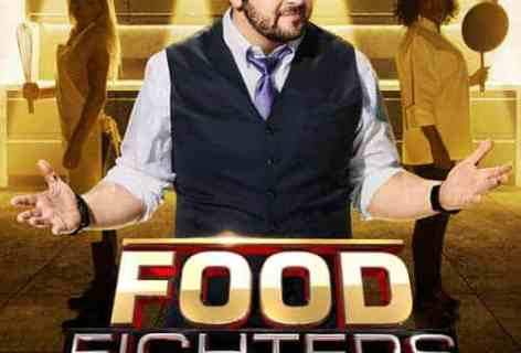 Food fighters logo