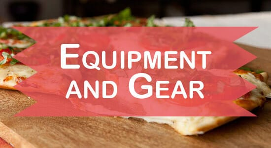 Equipment and Gear