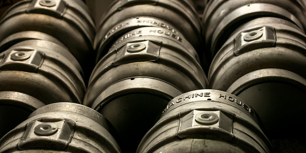 machine-house-brewery-kegs-south-seattle-breweries-cask-conditioned-beer