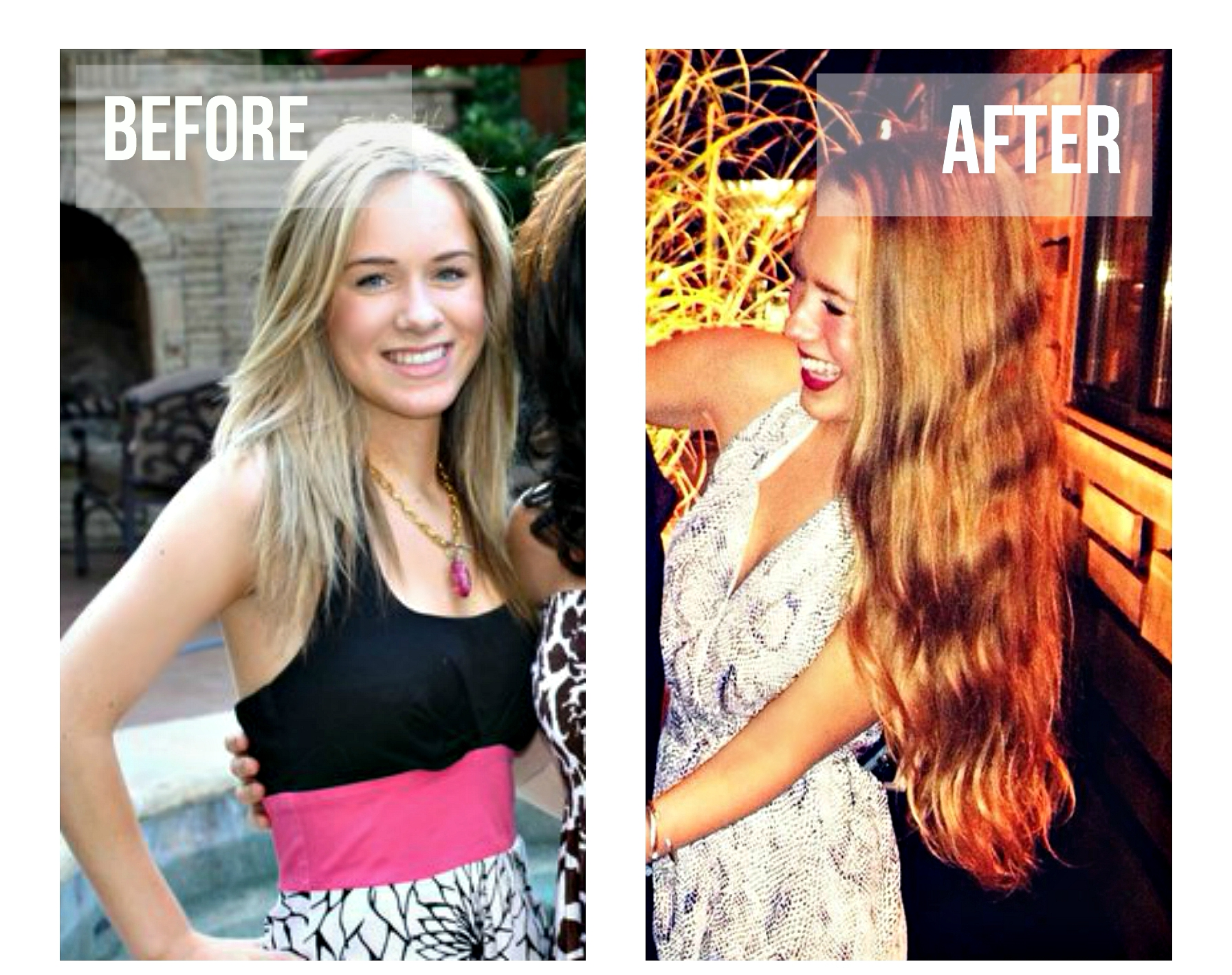 8 Tips for Growing Long, Healthy Hair – Mackenzie Kendall