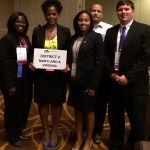American Bar Association YLD Maryland Delegate