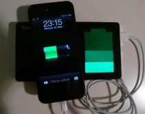 Powerbank_charge