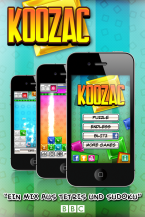 KooZac Screenshot
