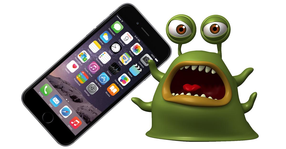 Apple iOS 9.3.3 has a problem, Apple agrees