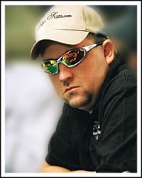 Chris Moneymaker Poker