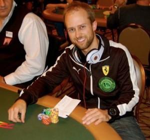 Daniel Moravec Poker