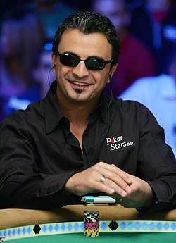 Joe Hachem Poker