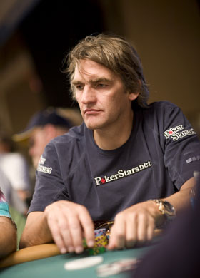 John Duthie Poker