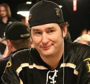 Photo ofPhil Hellmuth Jr.