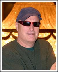 Randy Holland Poker