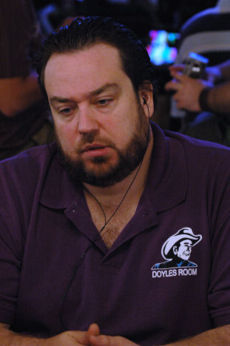 Todd Brunson Poker