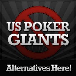 Bad News for US Poker Giants