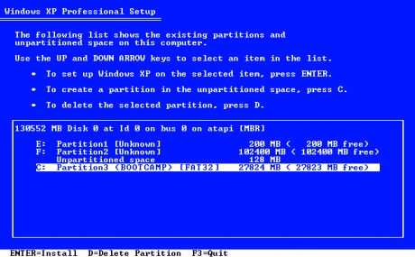 boot-camp-windows-xp-partition