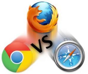 Mac Browsers
