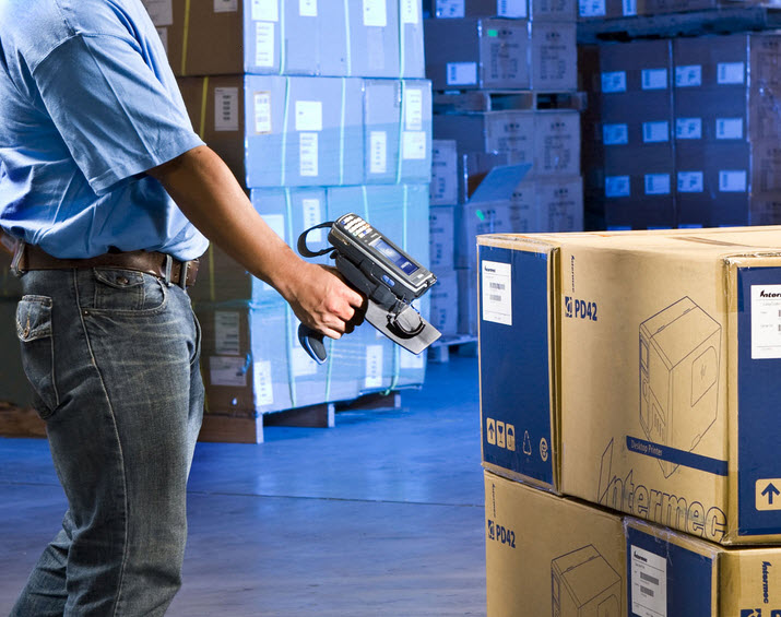 Barcode scanning solutions