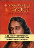 Autobiografia di uno Yogi + CD Audio