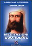 Meditazioni Quotidiane