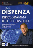 Riprogramma il tuo Cervello - Libretto + 3 DVD