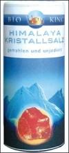 Sale Cristallino Himalayano - Naturale - BK20
