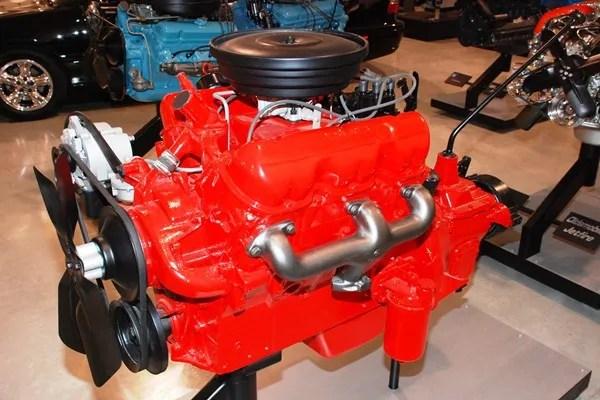 GMC Truck gasoline V6